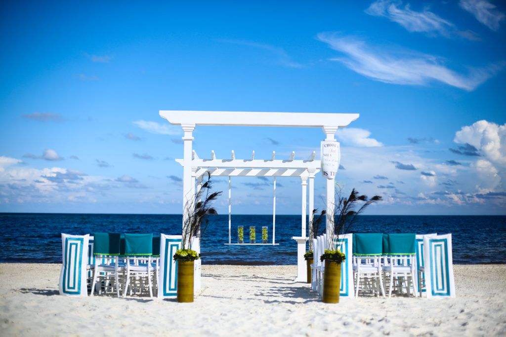 Family Friendly Destination Weddings