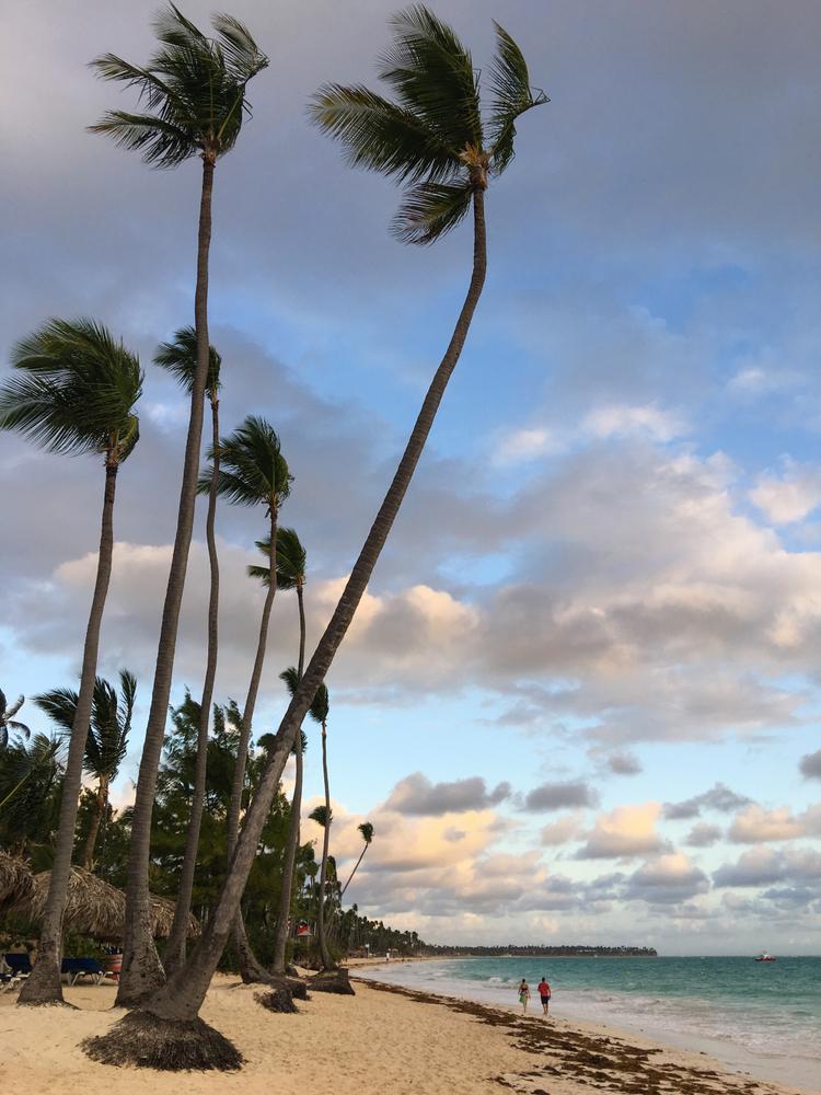 Bavaro Beach in Punta Cana honeymoon excursions