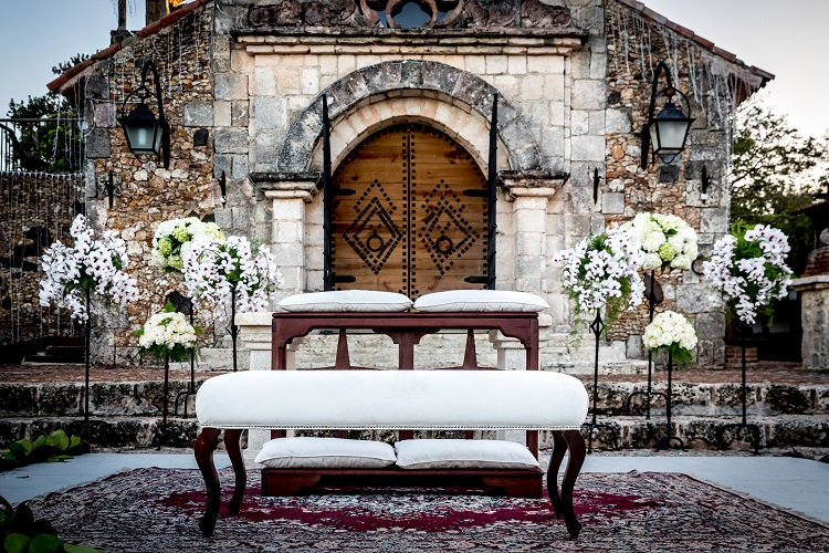 weddings at Casa de Campo