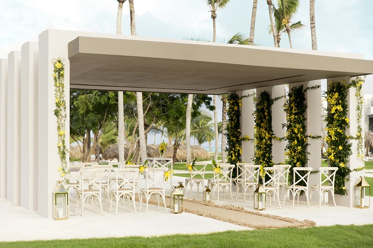 weddings at Excellence El Carmen