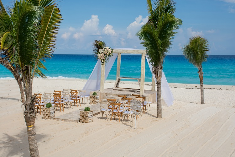 affordable wedding venues in Mexico