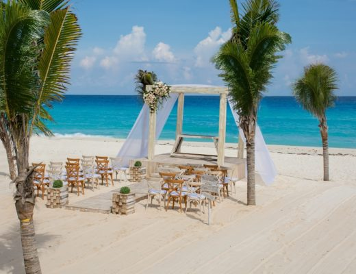 cheap wedding venues in mexico