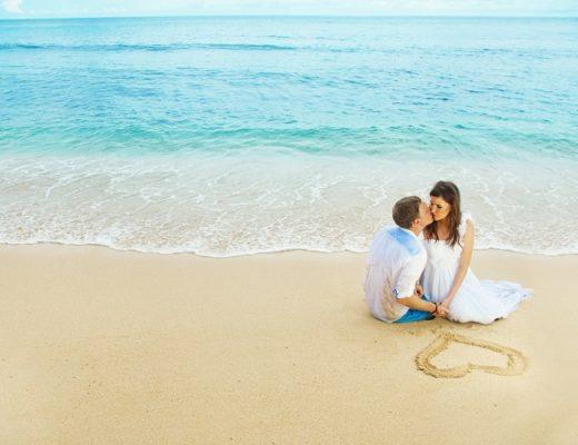 Traditional vs destination weddings: which are cheaper?