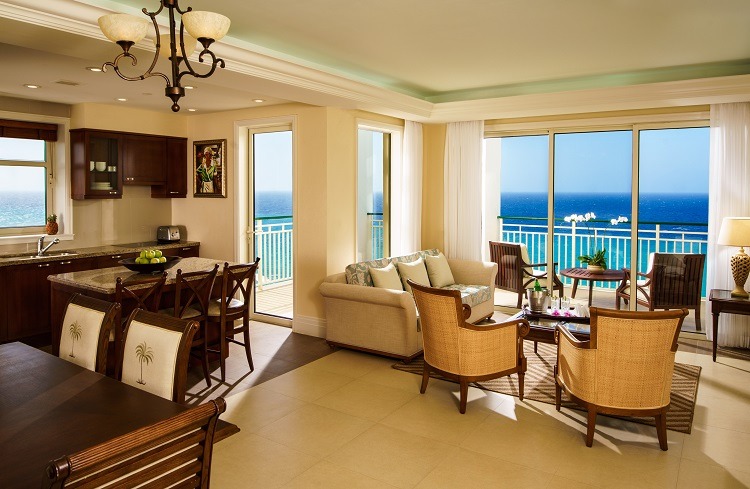 rooms at Jewel Grande Montego Bay