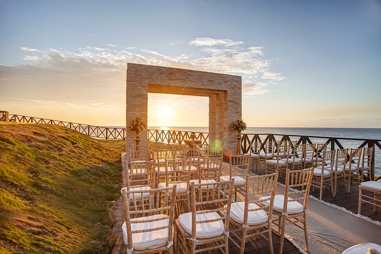 Weddings at Royalton Negril