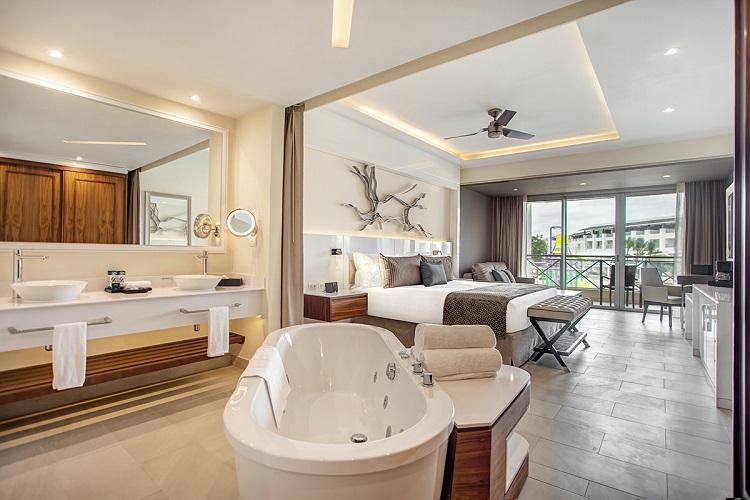 Royalton Negril accommodations