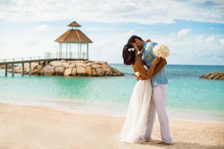 Destination Wedding Resorts Hyatt Zilara Rose Hall