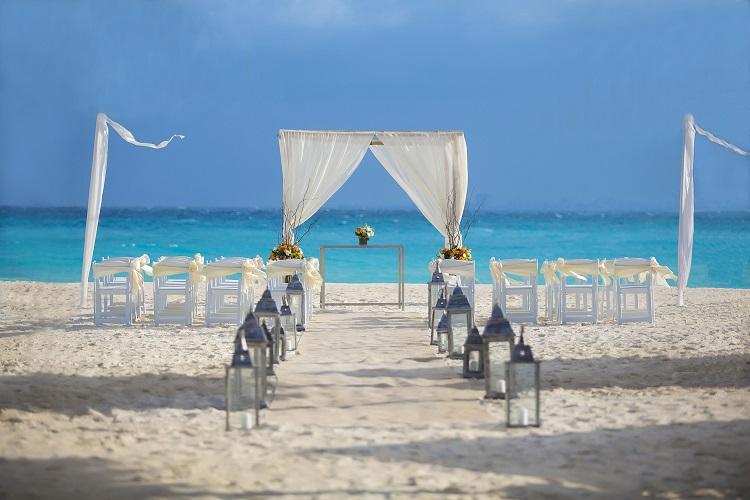 Destination Wedding Resorts Reflect Krystal Grand Cancun