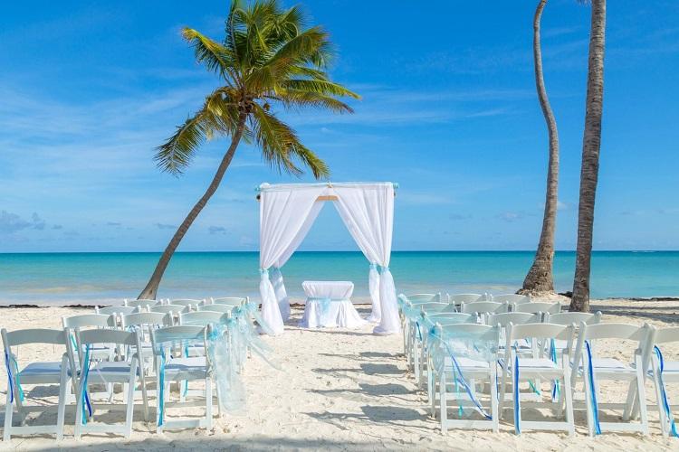 Destination Wedding Resorts Sanctuary Cap Cana