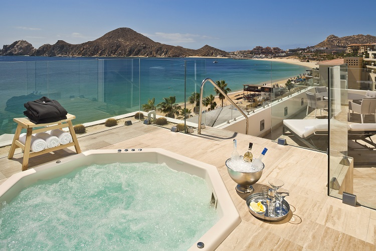 ME Cabo all inclusive honeymoon resorts