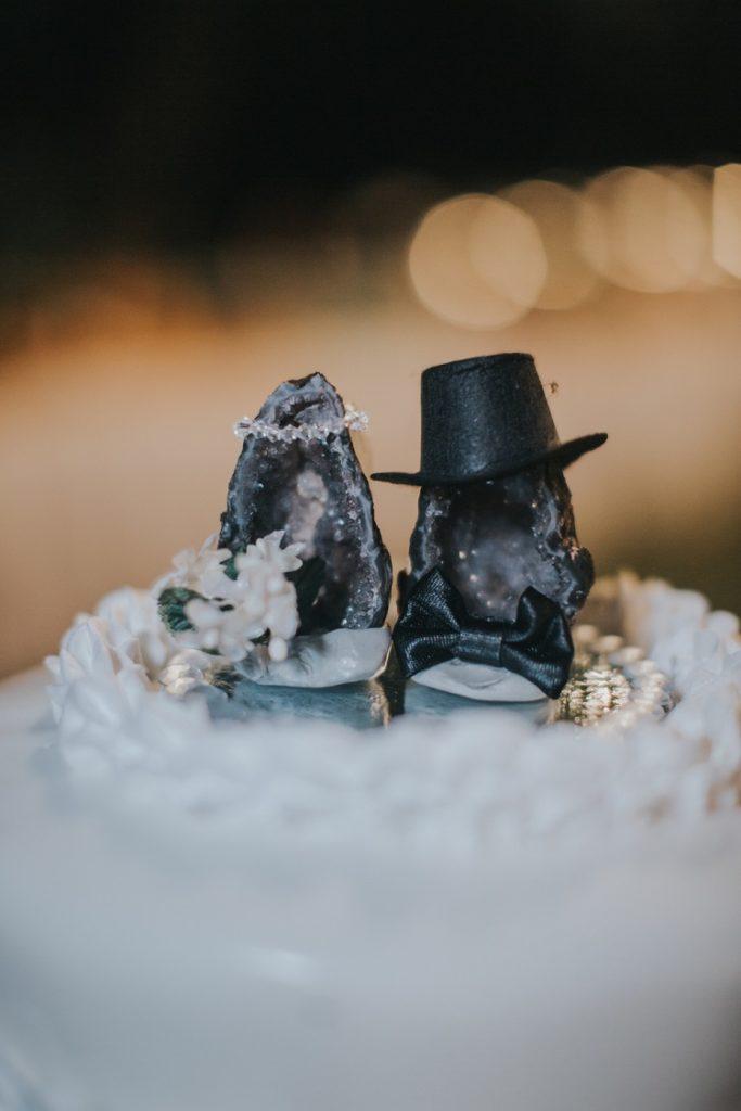 destination wedding personalization