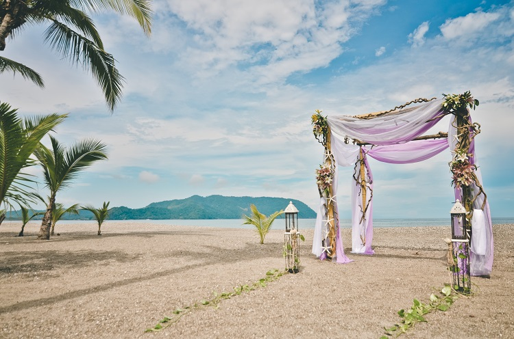 All-Inclusive Wedding Venues & Resorts