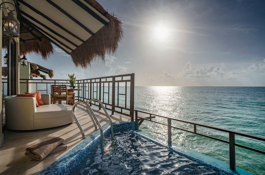 El Dorado Maroma suites