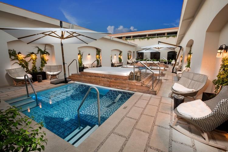 spa at unico resort riviera maya