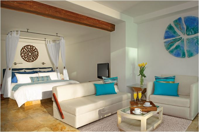 Zoetry Villa Rolandi all inclusive resort