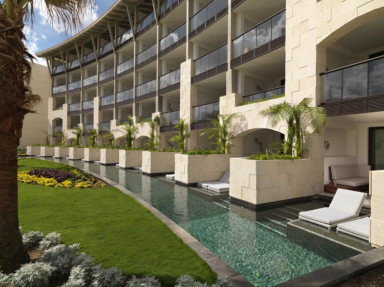 suites at unico resort riviera maya