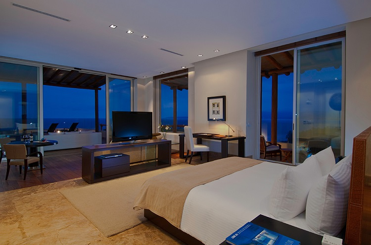 Grand Velas Riviera Nayarit rooms