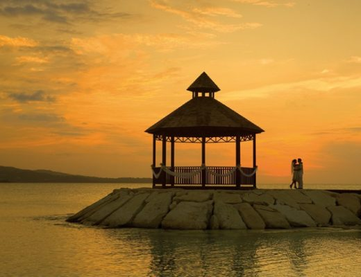 how to get married in jamaica