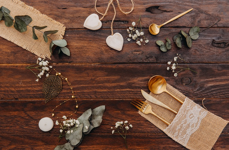 ideas for fall destination wedding