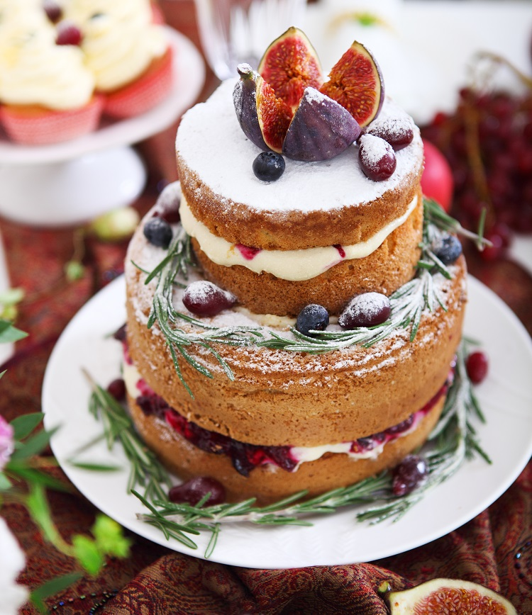 dessert ideas for fall destination wedding