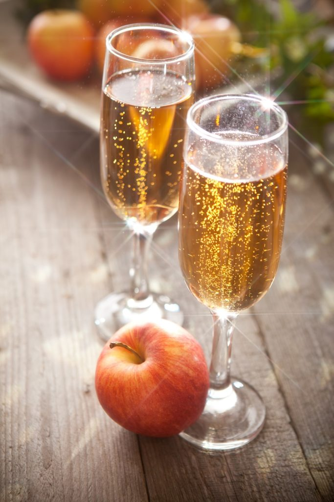 drink ideas for fall destination wedding