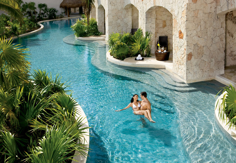 Secrets Maroma Beach honeymoons
