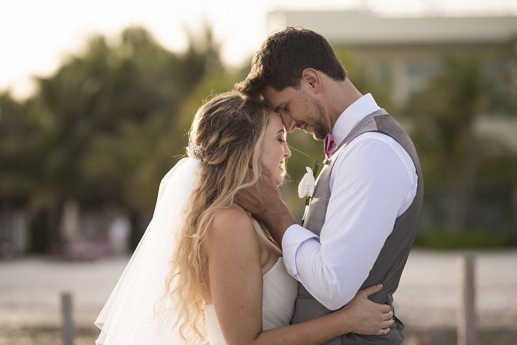 wedding at el dorado maroma in riviera maya