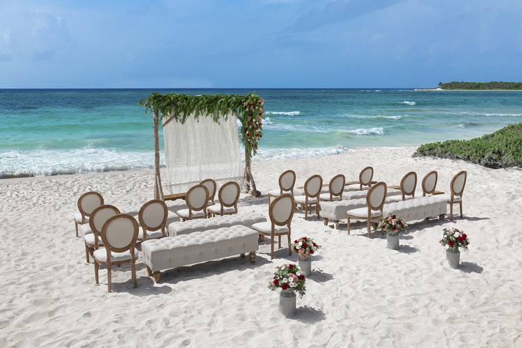 all inclusive destination wedding packages