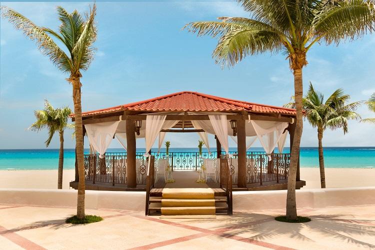 hyatt zilara cancun mexico weddings