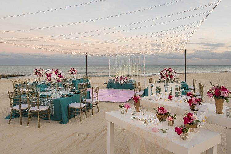 wedding packages iberostar grand hotel paraiso