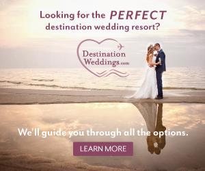 destination wedding resorts