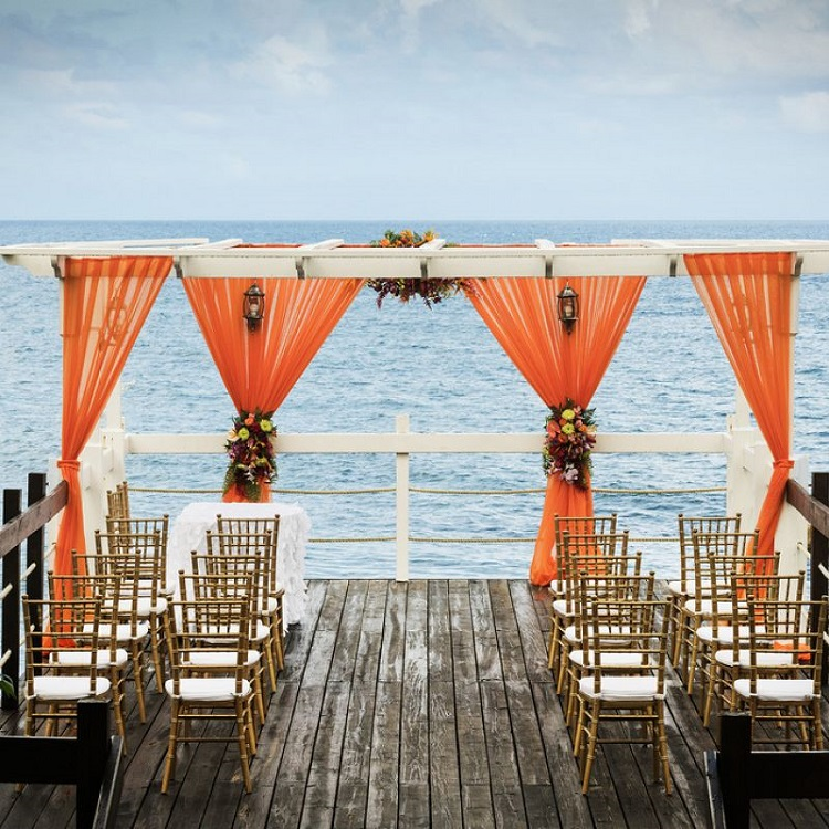 Affordable destination wedding venues - Jamaica