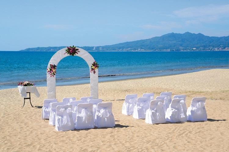 Affordable destination wedding venues - Mexico
