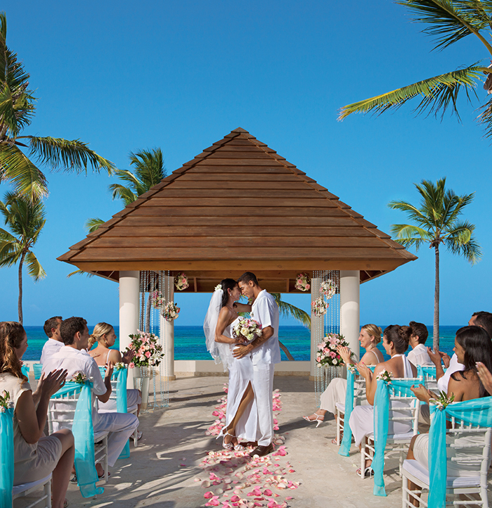 beach wedding destinations