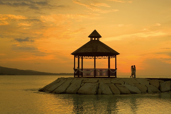 where to get married in jamaica