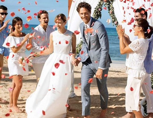 getting married in dominican republic requirements