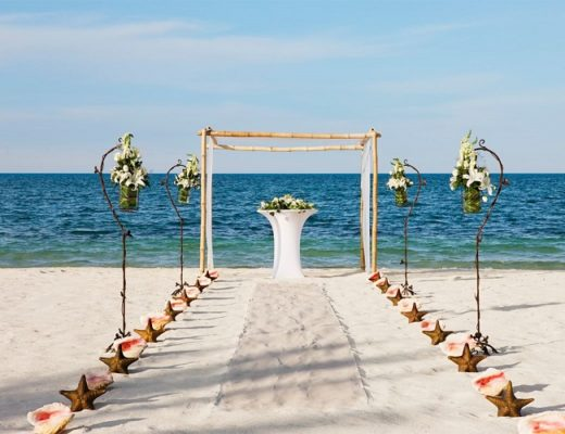 excellence playa mujeres weddings