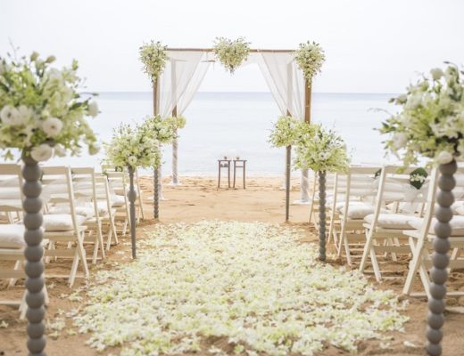 Weddings at Viva Wyndham Dominicus Beach