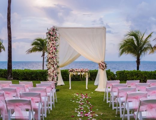 Weddings at Riu Palace Costa Mujeres