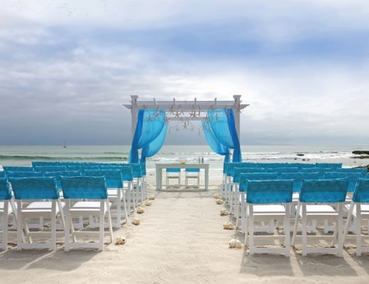 weddings at Grand Palladium Costa Mujeres Resort & Spa
