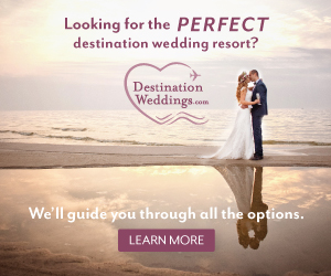 Shweta and Franks Destination Wedding