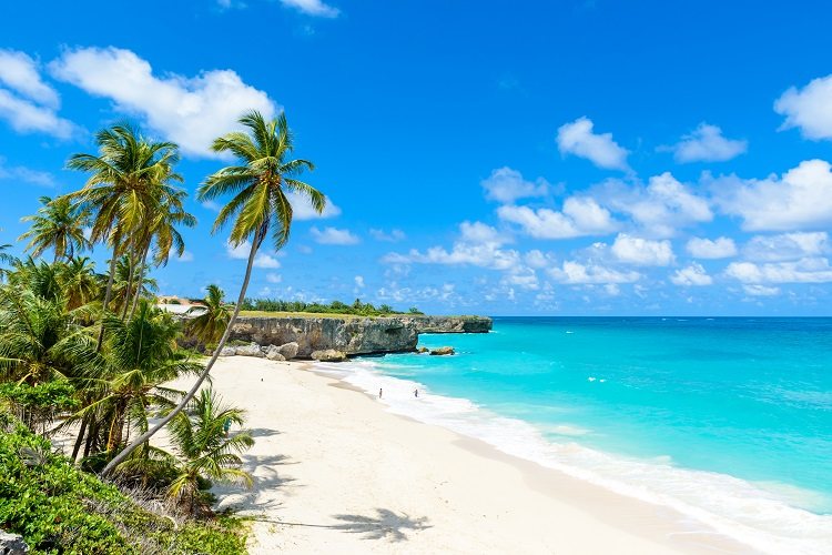 Barbados - top island wedding destinations