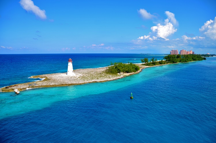 Bahamas - top island wedding destinations