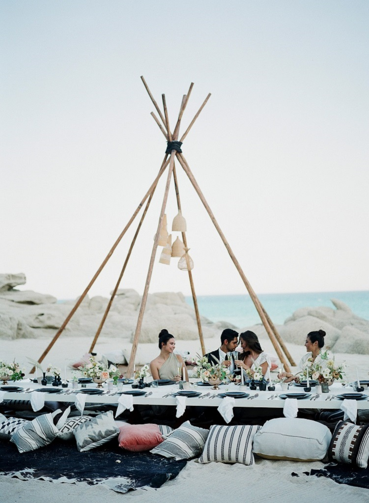 destination wedding weekend ideas