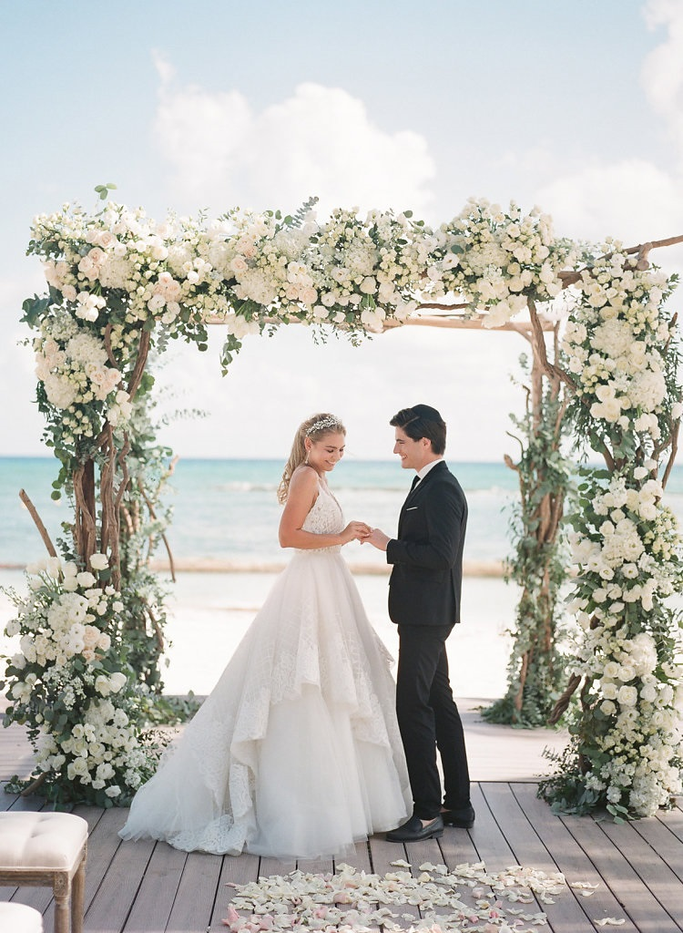 how to choose a destination wedding location