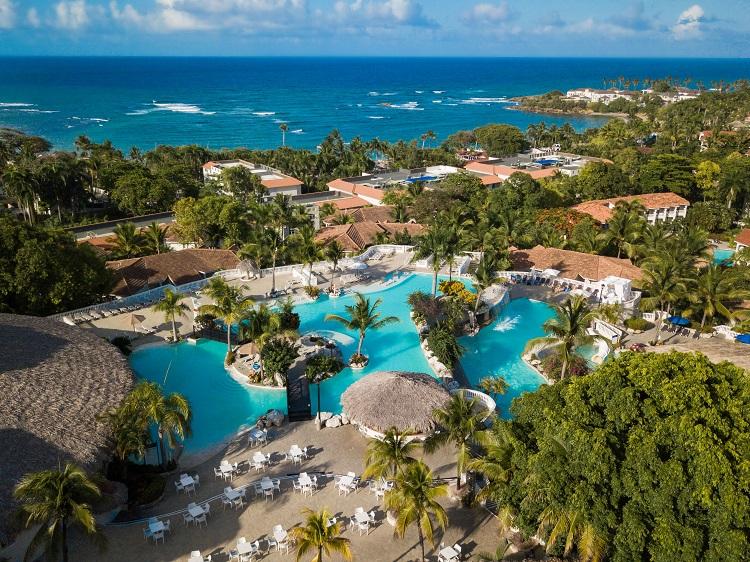 Destination Wedding Cofresi Palm Beach
