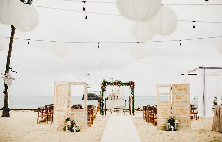 best places to get married in Punta Cana