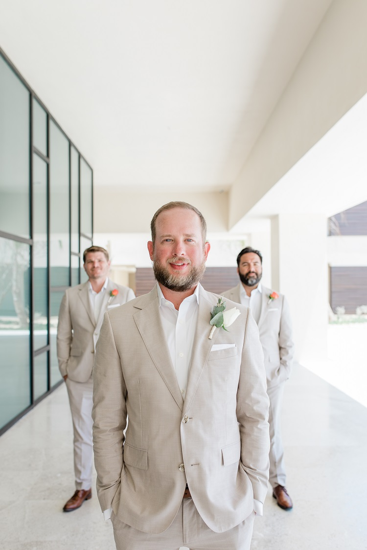 Chelsea & Derek's Destination Wedding