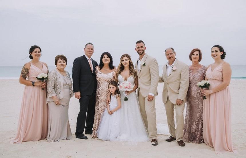 11 Must Have Destination Wedding Photos