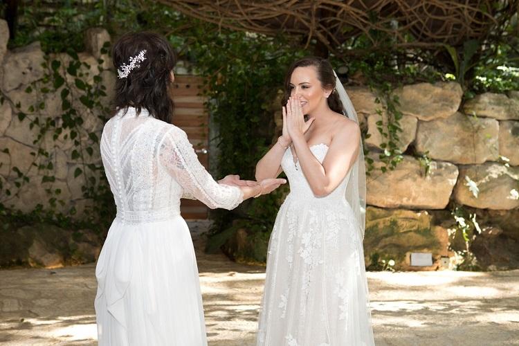 Dreamy Destination Wedding in Mexico